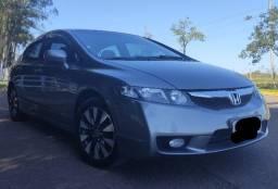 Honda Civic 1.8Lxs aut. 4p