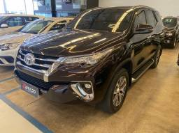 Toyota Hilux Sw4 2.8 SRX 7L (Extra!!!)