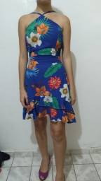 Título do anúncio: vestidinho florido