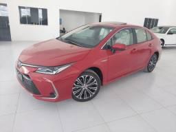 Corolla altis hybrid Premium 0km 2022