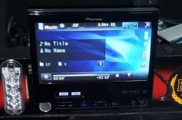 DVD Pionner AVH-5280BT