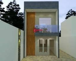 Título do anúncio: Casa Duplex Totalmente Individual no bairro Pousada das Rosas em São Joaquim de Bicas MG