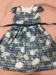 Vestido Marisol usado 1 única vez