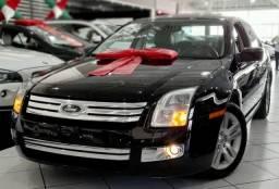 Título do anúncio: Ford Fusion 2.3 Automático Teto solar 2008