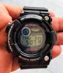 Relógio Casio G-shock Frogman