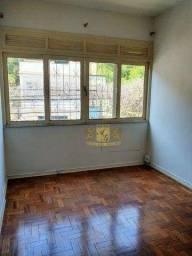Apartamento com 2 dormitórios para alugar, 75 m² por R$ 1.000,00/mês - São Domingos - Nite