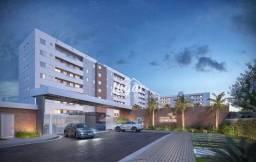 Título do anúncio: Apartamento com 2 dormitórios à venda, 52 m² por R$ 250.000,00 - Jóquei Clube - Marília/SP