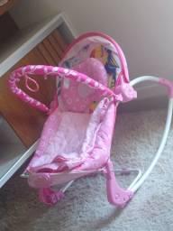 Título do anúncio: Cadeira infantil Menina * whatsapp