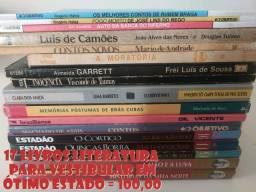 Livros e coleções