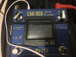 cab box joyo