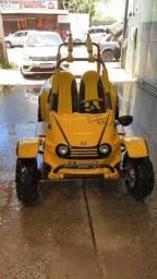 Mini Buggy Fapinha