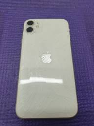 Tampa traseira iPhone 11