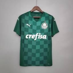 Camisa Palmeiras I home 21/22