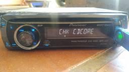 Rádio Pioneer deh4150sd