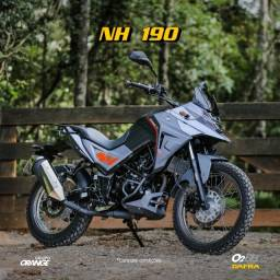 DAFRA NH 190