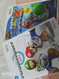 C0mpr0 jogos Wii e Wii u