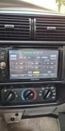 DVD Automotivo Pósitron SP8120AV
