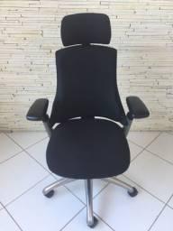 Título do anúncio: Cadeira de escritório ergonômica