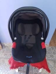 Título do anúncio: Carrinho,bebê conforto e suporte para cadeirinha