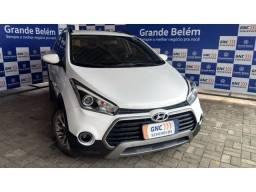 Título do anúncio: Hyundai Hb20x 1.6 16V PREMIUM FLEX 4P AUTOMATICO