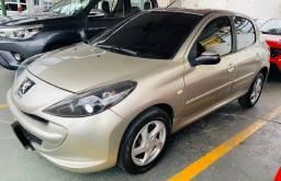 Peugeot 207 xr 2012 repasse