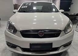 Fiat Grand Siena  1.4 (Com GNV)/ Parcelas 675,34