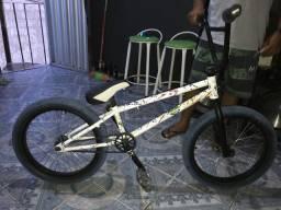 Título do anúncio: Vende-se BMX GRINGA