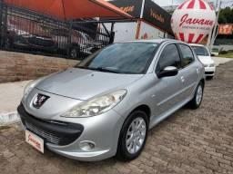 Peugeot 207 1.6 XS Automático