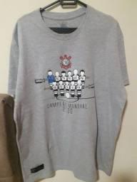 Camiseta Corinthians semi nova.