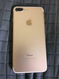 Iphone 7 Plus 97% bateria