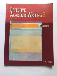 effective academic writing 3 the essay - jason davis