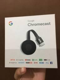 Chromecast - semi novo