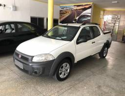 Fiat Strada Working CD 1.4 3P