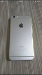 Título do anúncio: iPhone 6s Plus de 128Gb