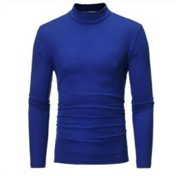 Título do anúncio: Camisa elastano