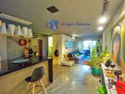 Título do anúncio: Apartamento para venda no Luciano Cavalcante com 3 suítes todo projetado