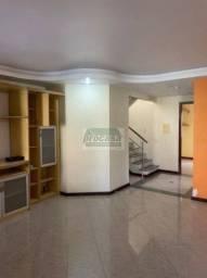 Casa com 4 dormitórios para alugar, 220 m² por R$ 6.000/mês - Ponta Negra