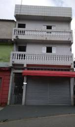 Oportunidade - Sobrado c/salão e 2 casas em SBC