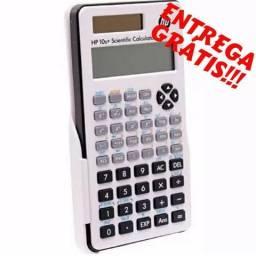 Calculadora Científica Hp 10s+ 240 Funções - Nova Lacrada - 100% Original