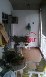 Apartamento à venda com 2 dormitórios em Grajaú, Rio de janeiro cod:TIAP20870