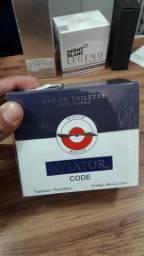 Perfume Aviator Code