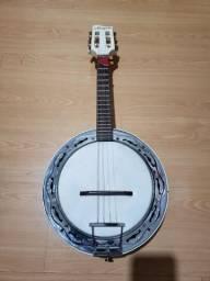 Vendo 1 banjo e 2 cavacos