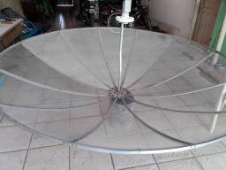 Venda antena parabolica