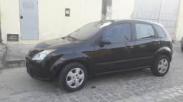 Fiesta Hatch 2008 Completo - Super Conservado! - 2008