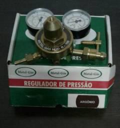 Regulador de pressão R-100