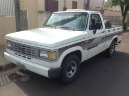 Chevrolet D20 Custom - Deluxe - 1988 Raridade - 1988