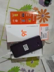 Samsung J6 lancamento
