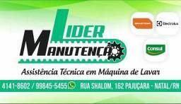 Consertos em maquinas / profissional