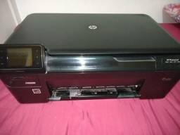 Multifuncional HP Photosmart D110a c/bandeja quebrada