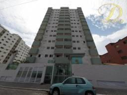 Apartamento de 2 quartos à venda em Praia Grande, prédio com lazer e aceita financiamento